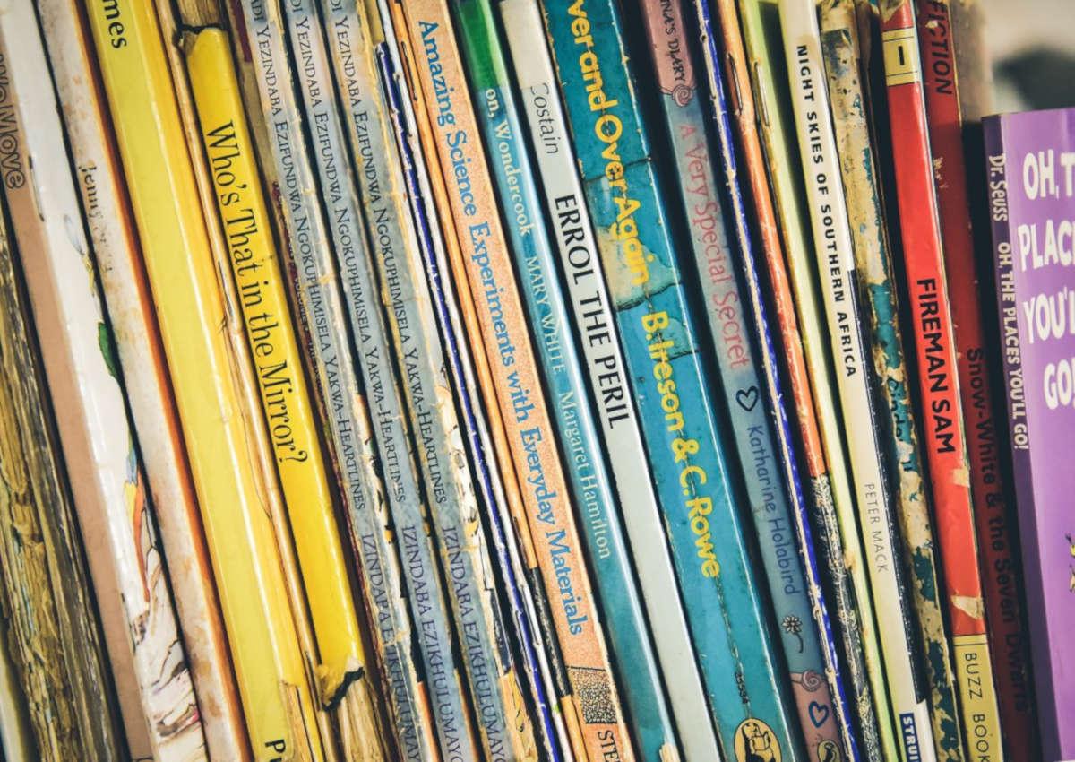 Les meilleures maisons d'édition US de livres pour enfants