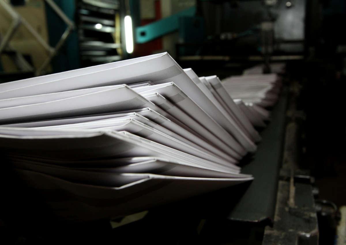 Les 5 choses dont vous avez besoin pour imprimer votre livre