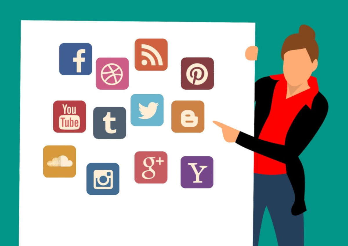 Publicité et marketing: comment les éditeurs de livres US peuvent utiliser les médias sociaux